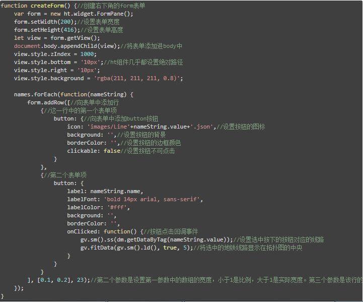 基于 HTML5 Canvas 的交互式地铁线路图-EricGG个人博客