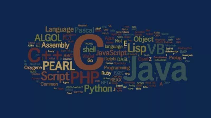 编程语言简史:有人在一个周末设计出一门语言,他叫 JavaScript-EricGG个人博客
