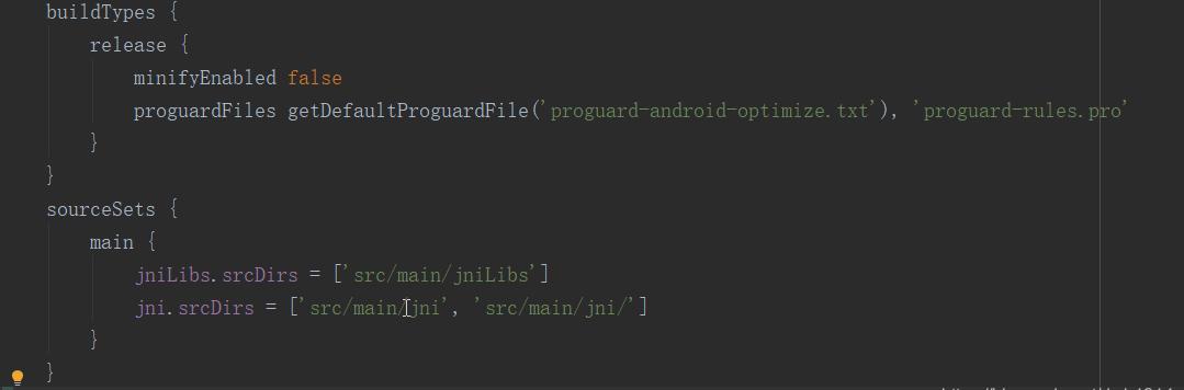 Android搭建opencv环境(超详细)-EricGG个人博客
